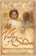 Valley of the Shadow (Dakota Moons Series #1)