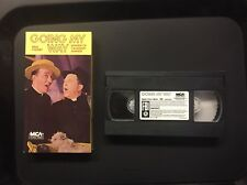 Going My Way (VHS, 1994) Bing Crosby, Winner Of 7 Academy Awards
