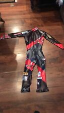 USST BRAND NEW DOWNHILL SUIT FIS APPROVED