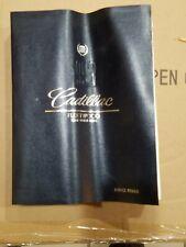 1993 Cadillac FLEETWOOD REAR WHEEL DRIVE Factory-Service-Shop-Manual