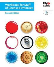 Workbook for Staff of Licensed Premises, 2nd Edition by Bowie, Linda, Alcohol fo