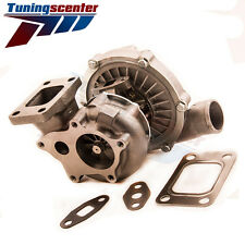 T3/T4 Hybrid Turbo Charger .63 A/R T04E T3 T4 STAGE 3 For RSX K20 RB25 Miata