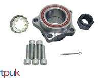 FORD TRANSIT MK7 2.2 2.4 FRONT HUB WHEEL BEARING BOLTS, NUT, PIN 2007-2012 NEW