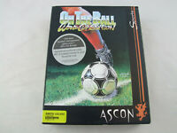 On the Ball World Cup Edition - Amiga 1200 (hd only edition - rare) working