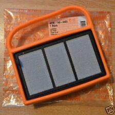 Genuine Stihl TS410 TS420 Filtro Aria Kit tagliare SEGA 4238 140 4403 tracciate