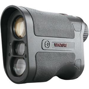 Simmons Venture 6x20 Rangefinder - Black