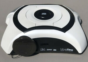 Optoma Movietime DV10 Projector Tested, Low Hours