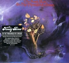 The Moody Blues - On the Threshold of a Dream [New SACD] Bonus Tracks, Hybrid SA
