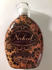 Naked Ambition Hypoallergenic Bare It All Natural Bronzer  - NEW