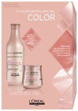 Shampoo VitamiNo ColoR Champu A-OX 300ML + Mask Mascarilla 250ML Serie Expert