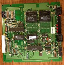 Notifier CPU-2 Fire Alarm Central Processing Unit Main Board
