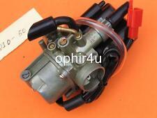 Carburetor for Honda DIO Super 50 SP SR50 ZX50 SK50M Carb intake 17mm 2 stroke