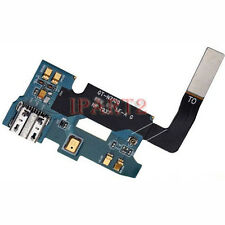 Connector Charging Port Flex Cable Ribbon for Samsung Galaxy Note 2 II N7100