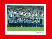 SUPERALBUM Gazzetta - Figurina-Sticker n. 266 - OLIMPICA 2004 -New