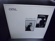 OPAL Happy Nightmare Baby LP 1987 SST Records EX [Mazzy Star]