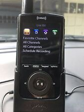 Sirius XM XMp3i Portable Radio MP3 Player and PowerConnect Vehicle Car Kit XAPV2