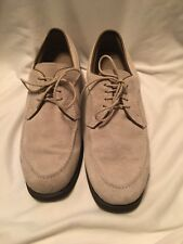 Hush Puppies Mens Suede Shoes Size 9M