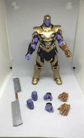 Avengers: Endgame S.H.Figuarts Thanos Action Figure