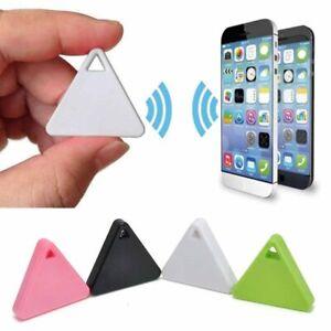 Bluetooth Wireless Anti-lost Tracker Alarm GPS Child Pet Key Location Finder new