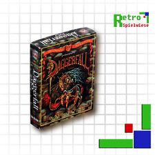The Elder Scrolls - Die Schriften der Weisen Daggerfall [IBM PC] [Big Box]