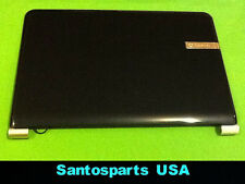 "GATEWAY NV52 NV53 MS2285 MS2274 NV54 NV56 LCD Back Cover for 15.6"" BLUE/ BROWN"