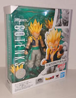 Bandai Dragon Ball S.H.Figuarts Super Saiyan Gotenks Action Figure