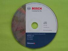 CD NAVIGATION DX BENELUX 2014 MERCEDES BENZ COMAND APS 2.0 C CL CLK E G M S SL