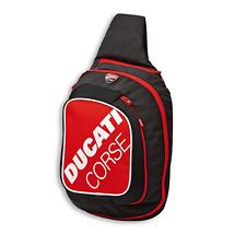 *NEUZUGANG* Ducati Freetime Sling-Rucksack / Tasche / Rucksack