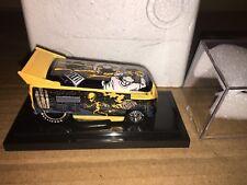 Hot Wheels Liberty Promotions Alien VW DRAG BUS Autopsy Rebel Run 95/300