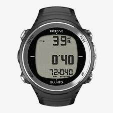 Suunto D4f Dive Computer for Freediving, Snorkeling and Spearfishing