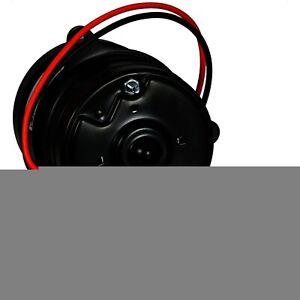 Engine Cooling Fan Motor-Auto Trans VDO PM2801