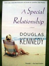 DOUGLAS KENNEDY A SPECIAL RELATIONSHIP 2011 PAPERBACK