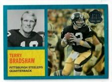 TERRY BRADSHAW 2015 Topps Football 60TH Anniversary BLUE WALMART #T60-TBRA