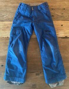 Burton Boys Snowboarding Pants Size L