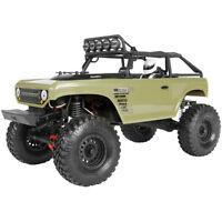 Axial 1/10 SCX10 II Deadbolt 4WD RTR AX90066
