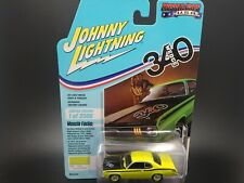 2020 JOHNNY LIGHTNING 1971 PLYMOUTH DUSTER 340 MUSCLE CAR USA VS. A REL 1 #1