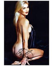 Christina Applegate Signed 8x10 Autographed Photo Reprint