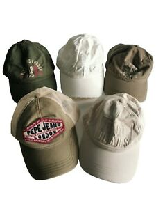 Pepe Jeans Men's cap, mix of colours, One size