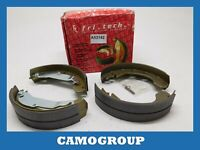 Brake Shoes Brake Shoe Fritech For NISSAN Micra 82 92 1073163 4406004B25