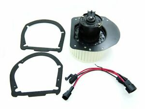 For 1980-1986 Ford F250 Blower Motor Front 52349DM 1984 1985 1981 1982 1983