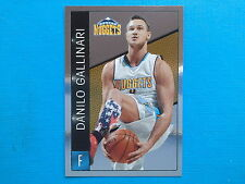 2016-17 Panini NBA Sticker Collection n.260 Danilo Gallinari Denver Nuggets