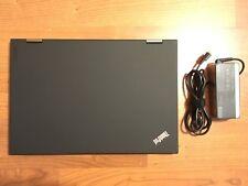 """Lenovo ThinkPad X1 Yoga 14"""" 2nd Gen 2 i7-7500U OLED 2560x1440 TOUCH 8GB 256GB"""