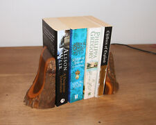 Book ends Book Shelf Wooden