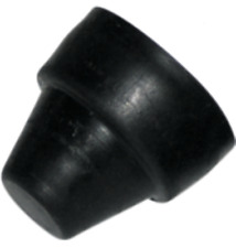 NAMZ NTRB-B01 Rubber Reset Switch Boot Cover with Nut OEM 67880-94 Sold EACH
