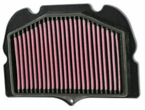 K&N Motorcycle Air Filter Fits Suzuki GSX1300R - SU-1308