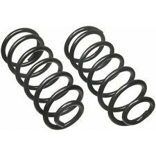 Coil Spring Set Rear PEP BOYS RCS8621S