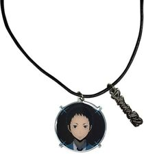 Durarara Mikado Anime Cosplay Necklace GE BRAND NEW AUTHENTIC LICENSE Manga NWT