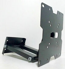 "Rikon LED LCD Plasma TV Wall Mount Stand Swivel Moving Metal Bracket 22""- 40"" TV"