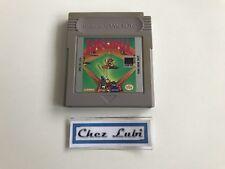 Baseball - Nintendo Game Boy - NTSC USA