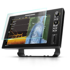 Crystal Clear Screen Protector for Humminbird Solix 12in Fish Finder | Plotter